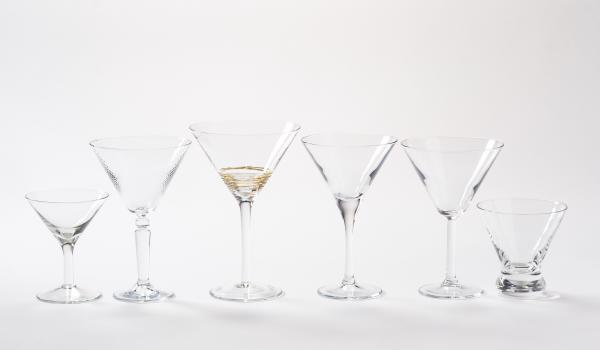 Martini Glass Group